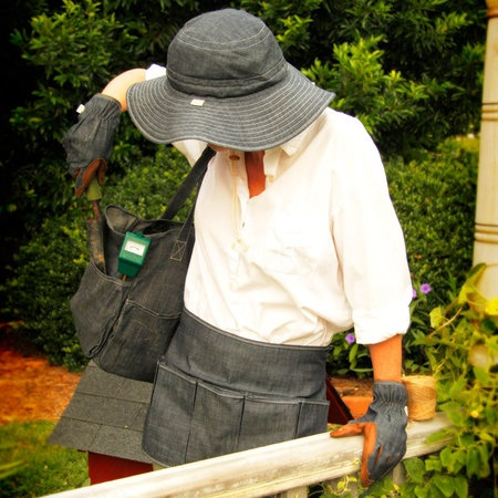 Nice Gardening Gear   To Get The Look Try Our #Outbackhat? Www.sunhats