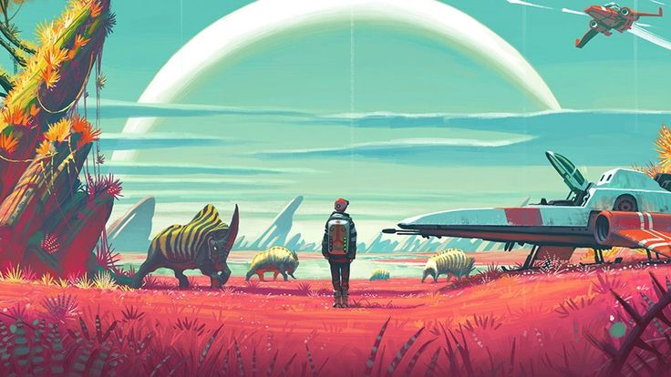 """No Man's Sky Developer Announces Funding Initiative Hello Labs - IGN News No Man's Sky developer Hello Games has launched a new initiative called Hello Labs which will support other small developers who are creating games that use procedural generation or are """"experimental focused."""" March 03 2017 at 06:58PM  https://www.youtube.com/user/ScottDogGaming"""