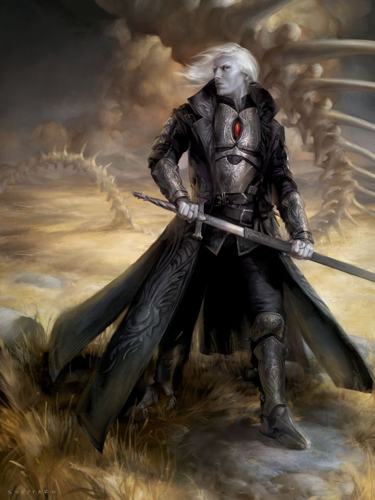 405 best Fantasy Art: Warriors & Hunters images on ...