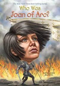 http://www.adlibris.com/se/organisationer/product.aspx?isbn=0448483041 | Titel: Who Was Joan of Arc? - Författare: Pam Pollack, Meg Belviso, Who Hq - ISBN: 0448483041 - Pris: 67 kr