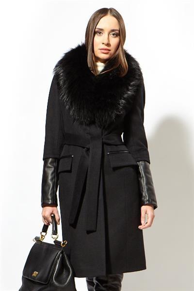 Купить зинее пальто