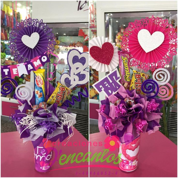 Detalles disponibles en tienda para este día de San Valentín 💕 @dencantos #CreacionesDencantos #Dencantos #Floristeria #Tarjeteria #Peluches #Regalos #CalleComercio #Cagua #Aragua #Detalles #Globos #Love #Golosinas #SanValentin