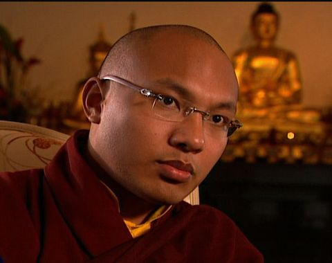 Objects of distraction ~ 17th Karmapa http://justdharma.com/s/6z9ar  Living in the present world of technology, illusions have become amplified and multiplied. In the present world that we live in, the causes for all kinds of thoughts, confusions and illusions of reality have increased many times over. For instance, when different companies produce new technologies or gadgets, obviously their main strategies are to cater to that confusion that we have, to be able to lure our already-confused…
