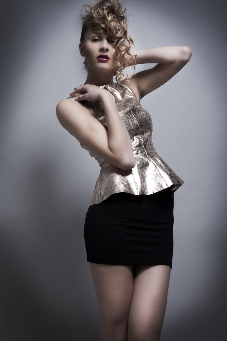 photography Nicky Boeren models Sam styling She Clothes Roermond
