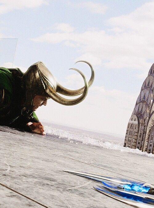 Loki Laufeyson ♡