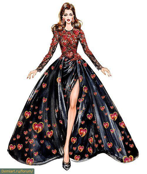 Кокетливые цветочные платья Sunny Gu