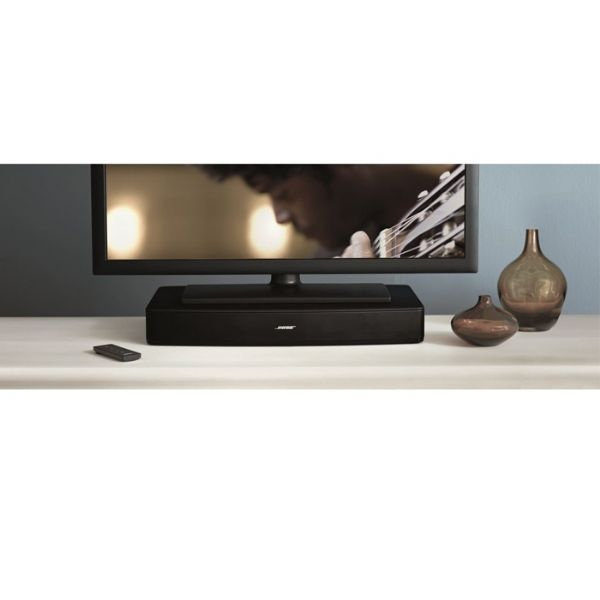Bose SOLO   Another Great Sound Bar That Makes Our Best Of 2013