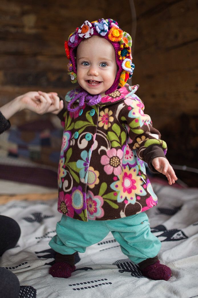 Baby girls coat Toddler girls fleece jacket Baby girls Spring outfit Baby girls clothes by mimiikids on Etsy https://www.etsy.com/listing/185626191/baby-girls-coat-toddler-girls-fleece