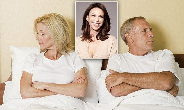 Tracey Cox Tells You Exactly How To Spice Things Up In The Bedroom Relationships In The