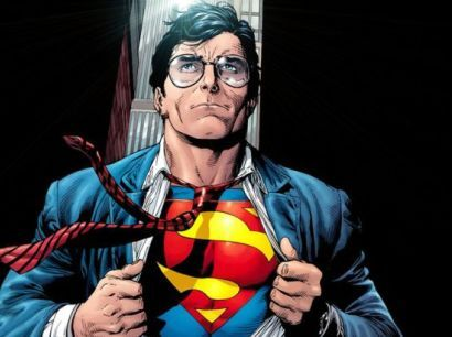 """Clark Kent is a fictional character appearing in comic books published by DC Comics. Created by Jerry Siegel and Joe Shuster, Clark Kent serves as the civilian and secret identity of the superhero Superman. Kent is a mild-mannered reporter working for the Daily Planet in Metropolis. In the post """"Crisis on Infinite Earths"""" reboot of Superman, it is revealed that Clark Kent is a successful author who has actually won two Pulitzer prizes."""