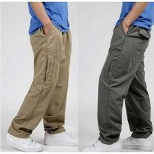 Like and Share if you want this  New Spring Summer Plus Size Men Cargo Pants Cotton Loose Trousers Men's Pants 3XL 4XL 5XL 6XL     Tag a friend who would love this!     FREE Shipping Worldwide     #Style #Fashion #Clothing    Buy one here---> http://www.alifashionmarket.com/products/new-spring-summer-plus-size-men-cargo-pants-cotton-loose-trousers-mens-pants-3xl-4xl-5xl-6xl/