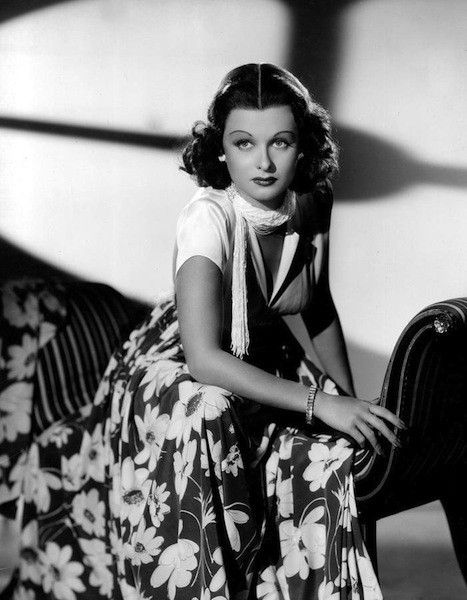 Scandals of Classic Hollywood: The Ecstasy of Hedy Lamarr