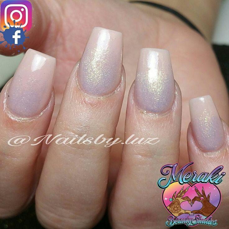 #nailsofig #nails #merakibeautystudio #casselberry #florida #notpolish #nudenails #acrylicnails #coffinnails #nailsofinstagram #dailynailart #orlandonails #nails2inspire #naildesign