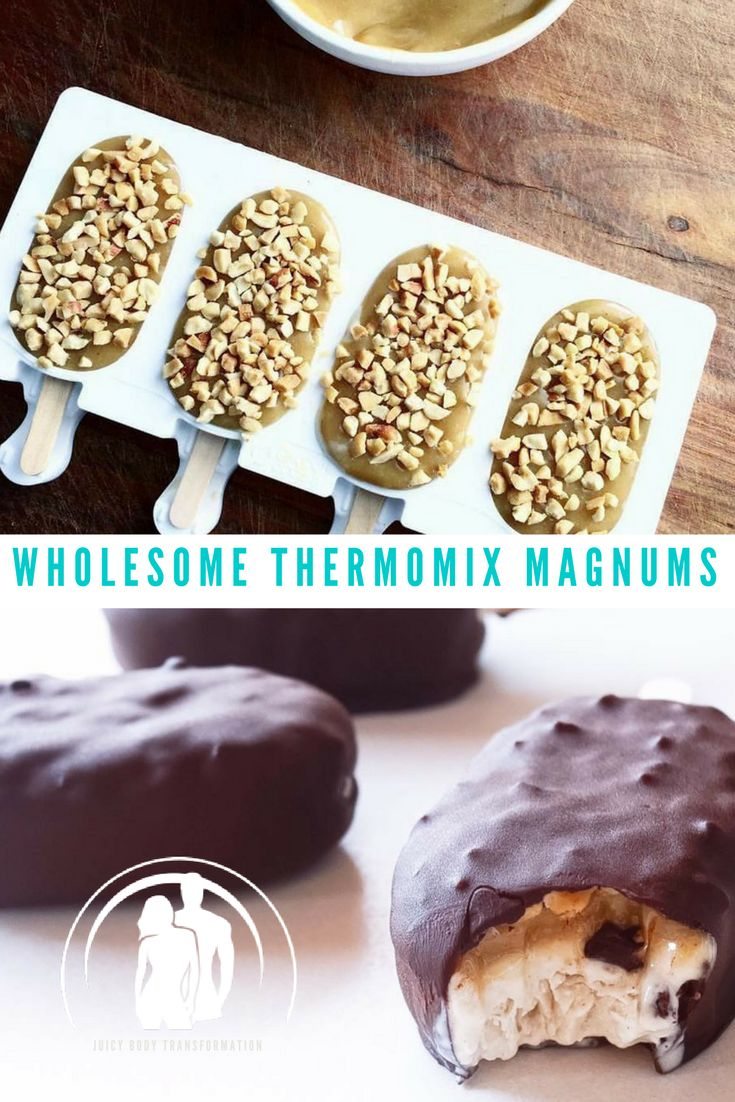 Thermomix Wholesome Magnums
