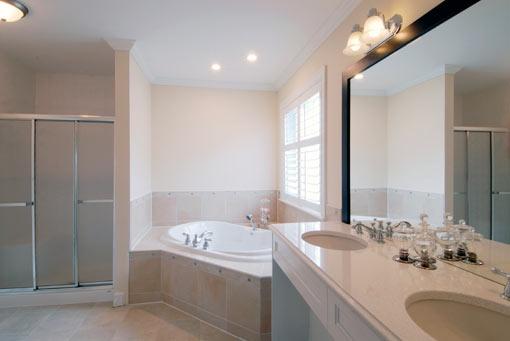 #Oxford - Bathroom