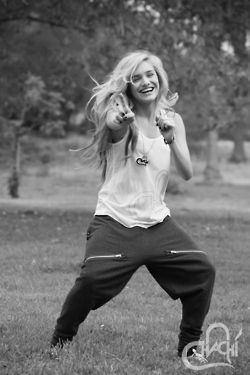 Chachi Gonzales - The other one :))