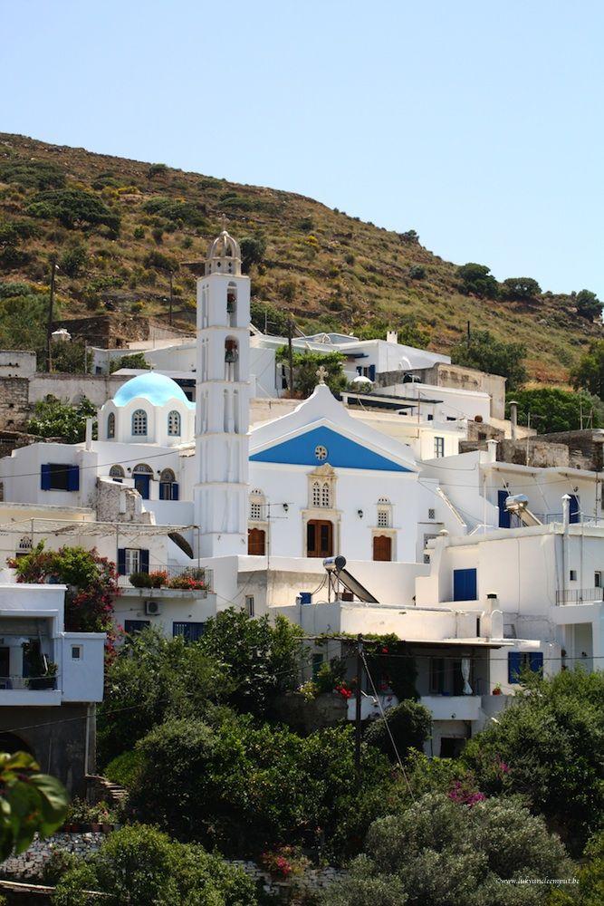 Agapi, Tinos Island Greece