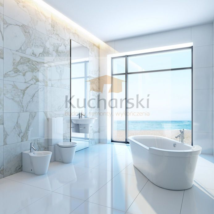 Łazienka w nowoczesnym stylu to łazienka jednocześnie funkcjonalna oraz utrzymana w jasnej kolorystyce, najczęściej białej. Nie ma w niej niej dużej ilości elementem. Jest tam tylko to, co potrzebn...