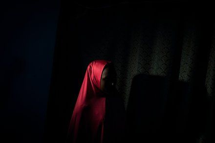 They Fled Boko Haram Only to Be Raped by Nigerias Security Forces