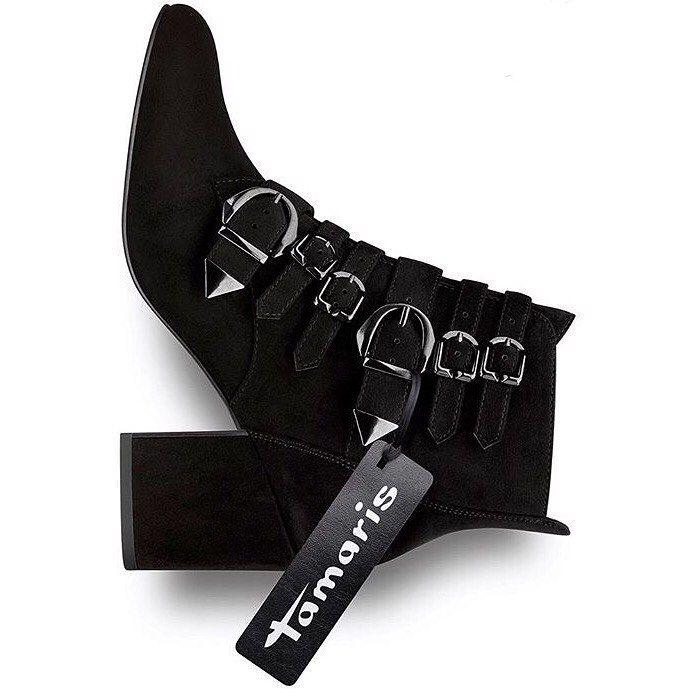 ΓΥΝΑΙΚΕΙΑ ΜΠΟΤΑΚΙΑ TAMARIS 1-25021-29 #tamarisshoes #tamaris #tamarisgreece #tsakalianshoes #tsakalian  www.tsakalian.gr