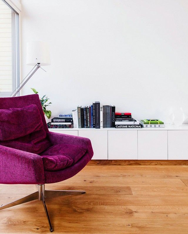 16 Astoundingly Chic IKEA Hacks via @domainehome