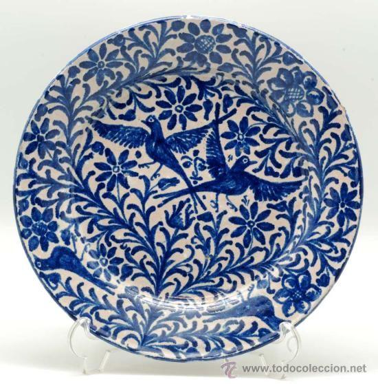ceramica de Granada - Buscar con Google
