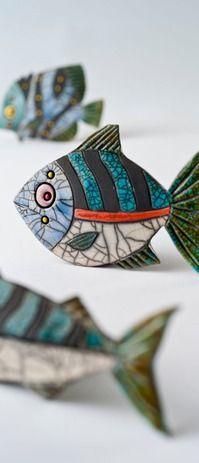 Julian Smith Ceramics
