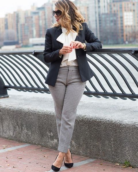 Creative Interview Ideas: 40 Catchy Spring Outfits Ideas For Job Interview