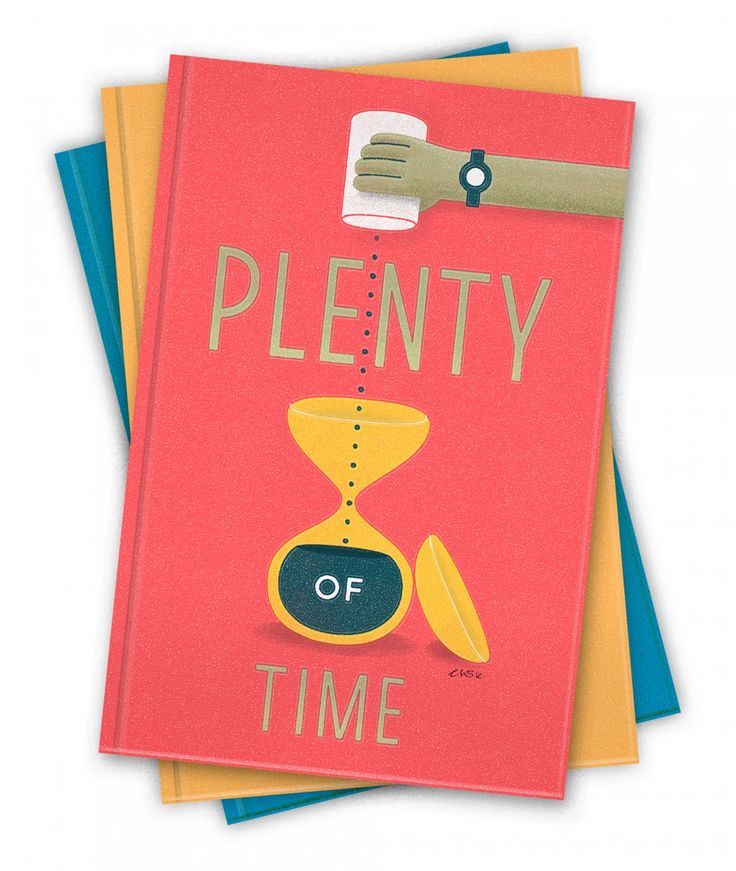 No Time Wasted — Friends of Type