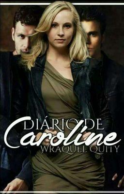 #wattpad #vampiros Sem saber o que te esperar, Caroline, desliga a humanidade e parte para Nova Orleans, deixando para trás grandes incertezas e corações desolados. Em busca de sua liberdade a loirinha acaba se envolvendo com o mistério de Henriette, uma garota que aparentemente é a sua cara e quer ela morta. De Myst...