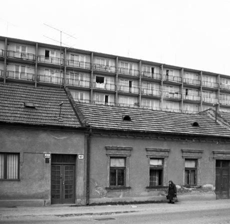 Riazanská ulica