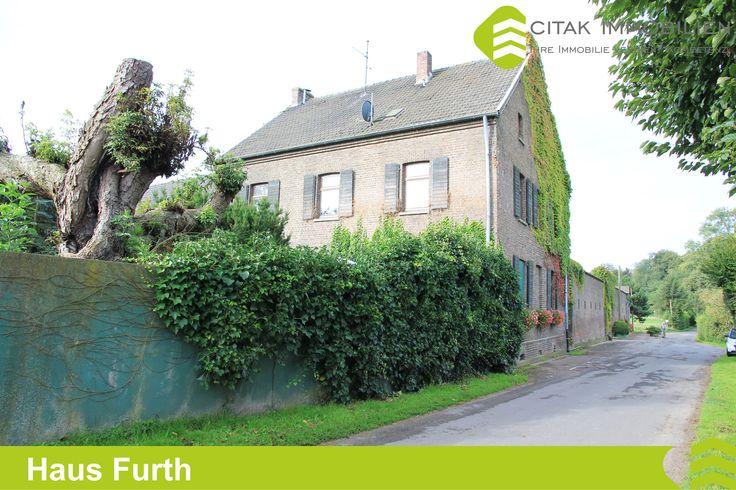 Köln-Roggendorf-Haus Furth