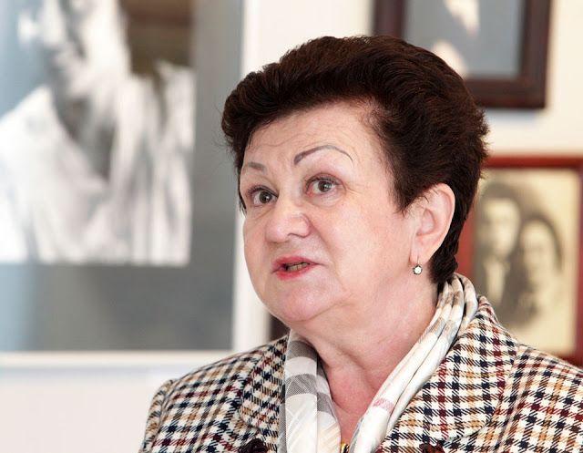 Вспоминая Екатерину Гениеву Ekaterina Genieva