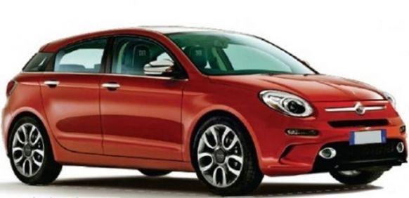 Fiat Del 2020 Rumors 2020 Car Rumors Fiat Car Vehicles