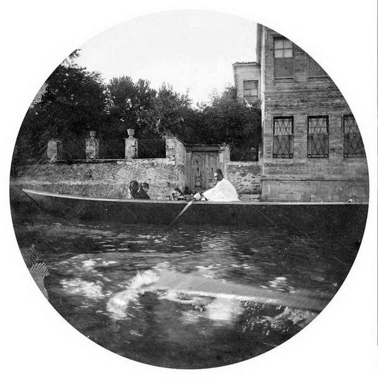 Rumelihisarı Tarihi ve Nadir Fotoğrafları, Blog Öztek Mimarlık Restorasyon