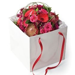 Congratulation flowers and gifts: Jewel