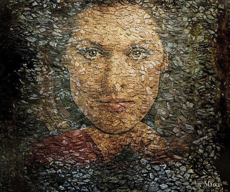 Meryl fan art