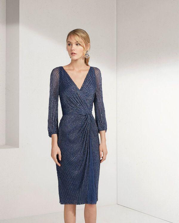 140 vestidos de fiesta largos 2019: ¡la elegancia siempre será