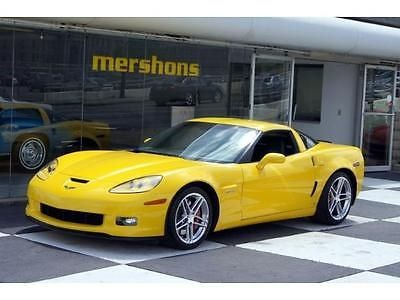 nice 2006 Chevrolet Corvette Z06 - For Sale View more at http://shipperscentral.com/wp/product/2006-chevrolet-corvette-z06-for-sale/