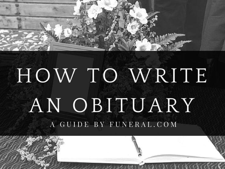 Cremation Obituary
