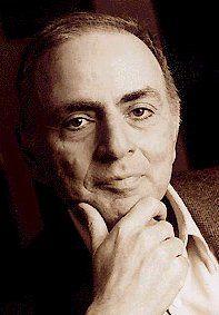 Carl Sagan gwiazda nauki