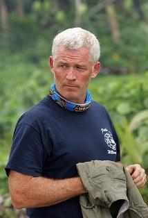 Tom Westman. Winner Survivor: Palau. A class act all the way around.