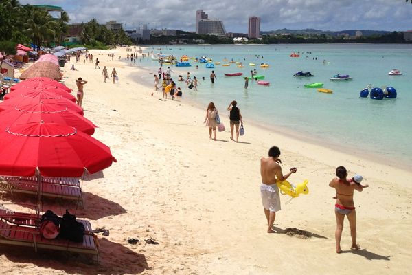 Planet Kyle 3 Cool Things To Do On The Beach Pinterest Guam And Planets