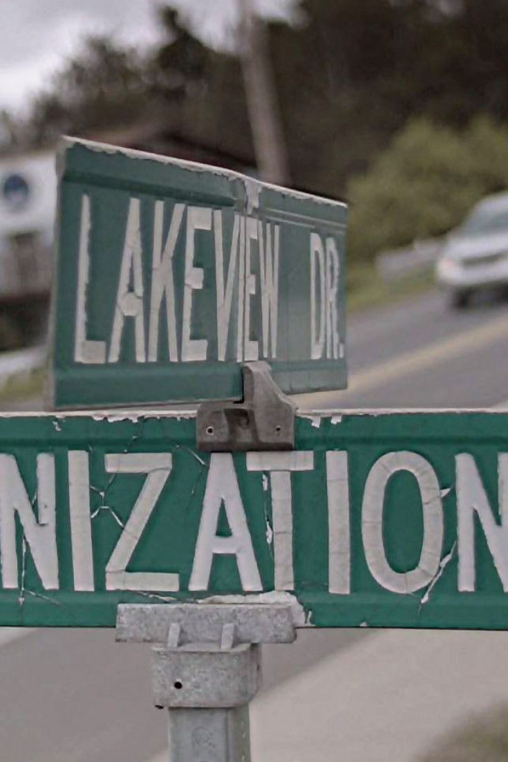 'Colonization Road' Is A Film. It's Also An Actual Road Because Canada
