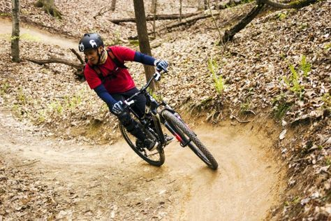 How to Stay Strong on Your Mountain Bike as You Grow Old. #mtb