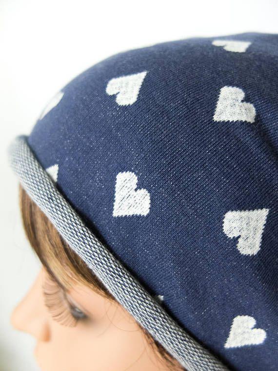Chemo headwear beanie summer women lightweight slouchy