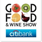 Good Food & Wine Show. Sydney 28 - 30 June.