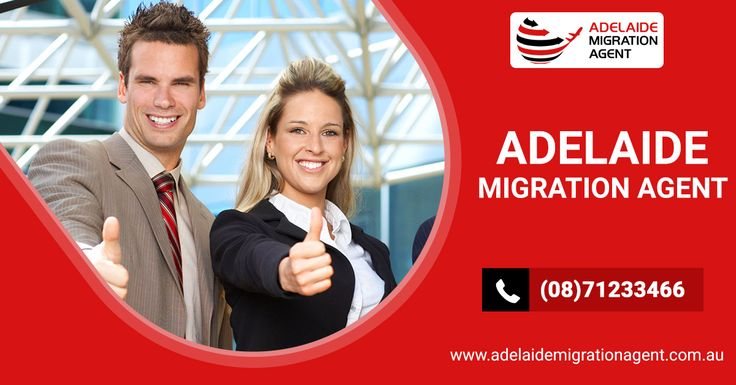 Migration Agent Adelaide is the most popular migration service provider. #Migration_Agent_Adelaide provided the different type of visa services like the #Student_visa, #Partner_visa, #resident_return_visa, and #457_visa for skilled workers. We always ready to solve our customer problem. For More Details: - http://www.adelaidemigrationagent.com.au/
