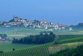Colors of Monferrato