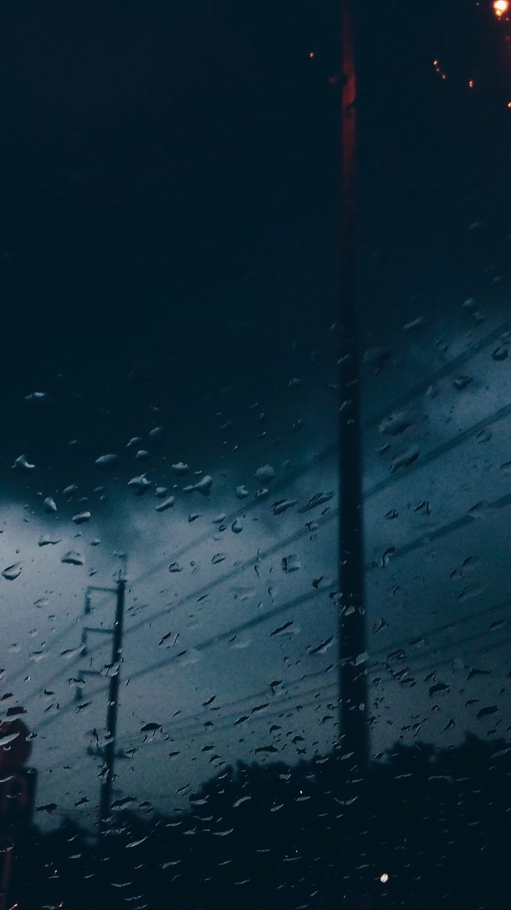 Amableu Sky Aesthetic Rain Wallpapers Aesthetic Wallpapers